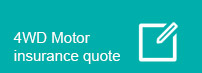Online 4WD insurance quote