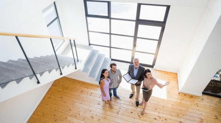 Real estate agents insurance from AJG