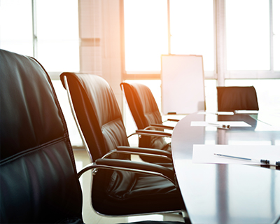 Insurance market update: board governance and directors' liability