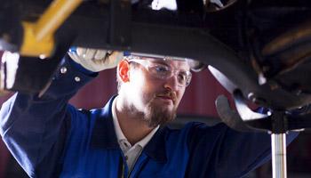 motor trades insurance