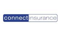 Connect insurance logo