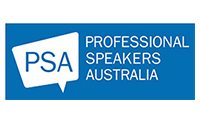 Professional Speakers Australia (PSA)