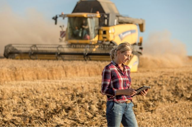 Agriculture | Why choose Gallagher