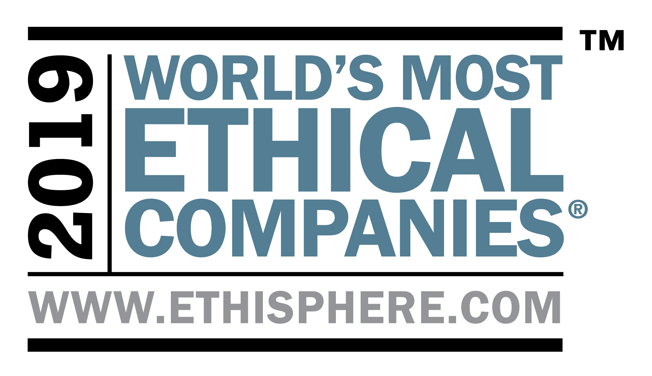 Worlds Most Ethical Companies 2019